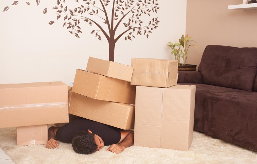 転勤でマンションを売る場合の流れと注意点